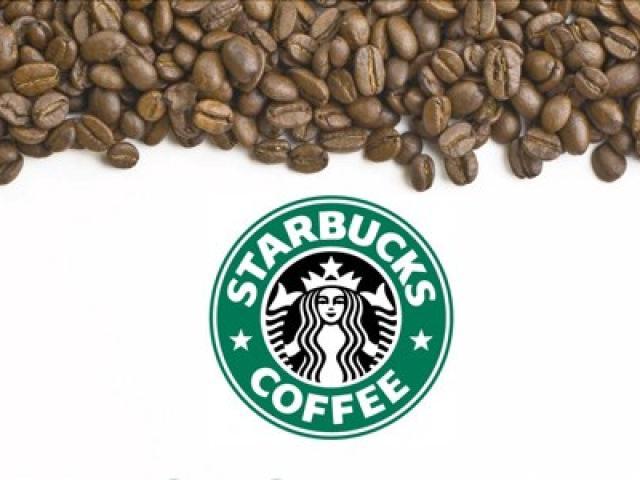 Starbucks San Isidro