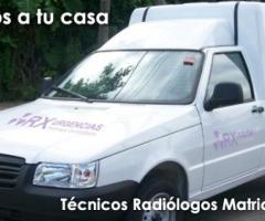 Radiografía a domicilio 15-66585619