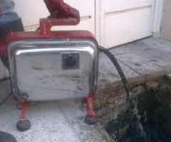 Destapaciones y plomeria  en Villa Ortúzar