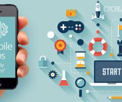 Programador de aplicaciones moviles en san isidro