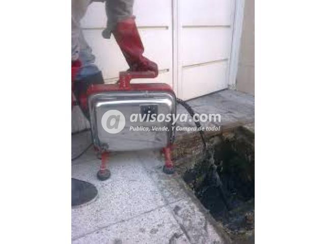 Marcos Paz plomero  1150124347