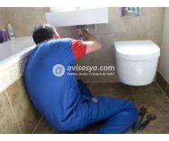 Marcos Paz plomero 1160120102