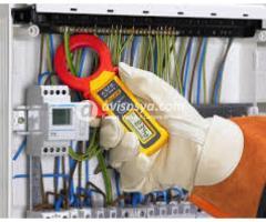 electricista a domicilio en merlo