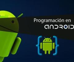 Curso Android en Palermo 15-61769983