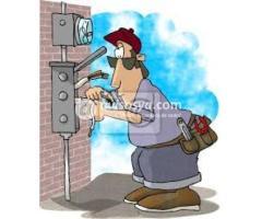 electricista en zona de victoria