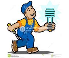 electricista por beccar