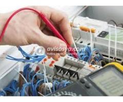 electricista urgencias en vicente lopez