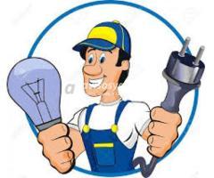 electricista las 24hs en pilar