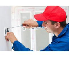 electricista urgente las 24hs en benavidez